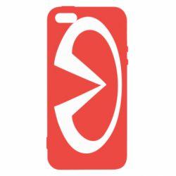 Чехол для iPhone 5S Infinity