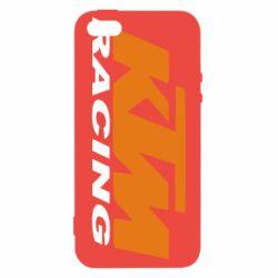 Чохол для iPhone 5S KTM Racing