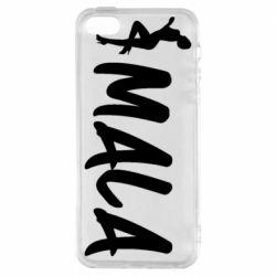 Чохол для iPhone 5S MALA