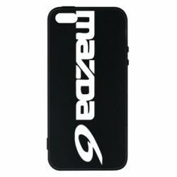 Чохол для iPhone 5S Mazda 6