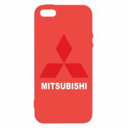 Чохол для iPhone 5S MITSUBISHI