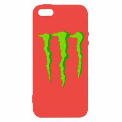Чохол для iPhone 5S Monster Stripes