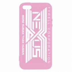 Чохол для iPhone 5S NEXUS 6