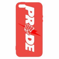 Чехол для iPhone 5S Pride