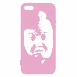 Чехол для iPhone 5S Телекомпания ВИД