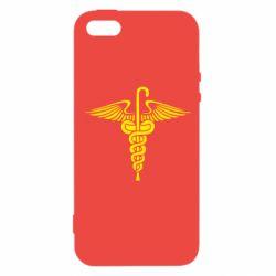 Чехол для iPhone 5S Трость Доктора Хауса