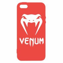 Чехол для iPhone 5S Venum2