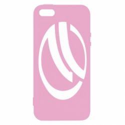 Чехол для iPhone 5S ZAZ