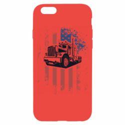 Чохол для iPhone 6 American Truck