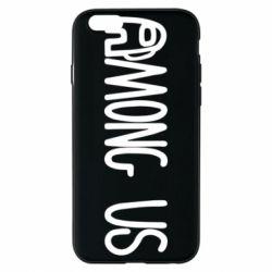 Чохол для iPhone 6 Among Us Logo