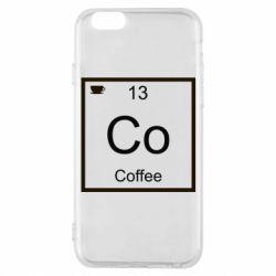 Чохол для iPhone 6/6S Co coffee