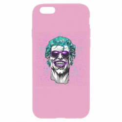 Чехол для iPhone 6/6S Joker Portrait