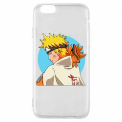 Чохол для iPhone 6/6S Naruto Uzumaki Hokage