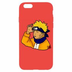 Чехол для iPhone 6/6S Narutooo