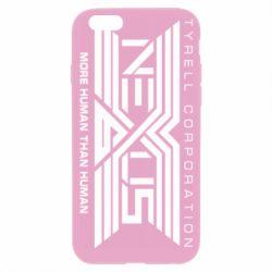 Чохол для iPhone 6 NEXUS 6