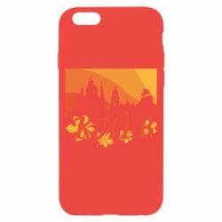 Чохол для iPhone 6/6S Night-Day Kiev