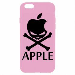 Чехол для iPhone 6/6S Pirate Apple