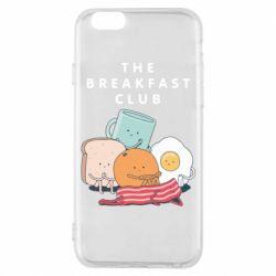 Чохол для iPhone 6 The breakfast club