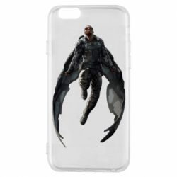 Чохол для iPhone 6/6S The Falcon Fly