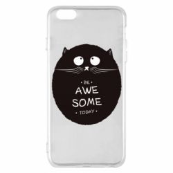 Чохол для iPhone 6 Plus/6S Plus Be Awesome Today!