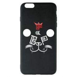 Чехол для iPhone 6 Plus/6S Plus BEAR PANDA BP VERSION 2