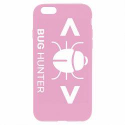 Чохол для iPhone 6 Plus/6S Plus Bug Hunter