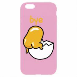 Чохол для iPhone 6 Plus/6S Plus Bye