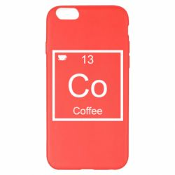 Чохол для iPhone 6 Plus/6S Plus Co coffee