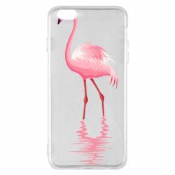 Чохол для iPhone 6 Plus/6S Plus Фламинго