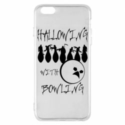 Чохол для iPhone 6 Plus/6S Plus Hallowing with Bowling
