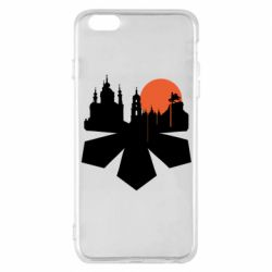 Чохол для iPhone 6 Plus/6S Plus Kiev city of chestnuts