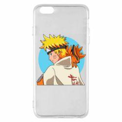 Чохол для iPhone 6 Plus/6S Plus Naruto Uzumaki Hokage