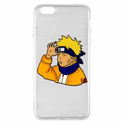 Чехол для iPhone 6 Plus/6S Plus Narutooo