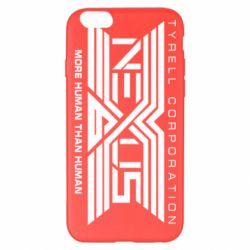 Чохол для iPhone 6 Plus/6S Plus NEXUS 6