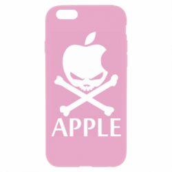 Чехол для iPhone 6 Plus/6S Plus Pirate Apple