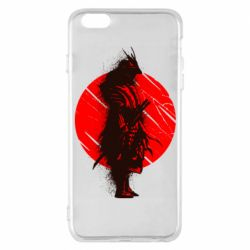 Чохол для iPhone 6 Plus/6S Plus Samurai spray