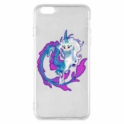 Чохол для iPhone 6 Plus/6S Plus Sisu Dragon Art