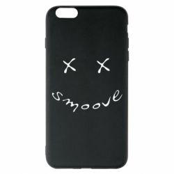 Чохол для iPhone 6 Plus/6S Plus Smoove