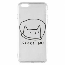Чохол для iPhone 6 Plus/6S Plus Space boi