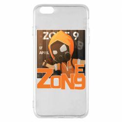Чохол для iPhone 6 Plus/6S Plus Standoff Zone 9