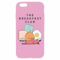 Чохол для iPhone 6 Plus/6S Plus The breakfast club