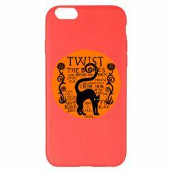 Чехол для iPhone 6 Plus/6S Plus TWIST
