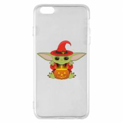 Чохол для iPhone 6 Plus/6S Plus Yoda conjures