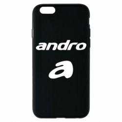 Чохол для iPhone 6S Andro