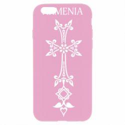 Чехол для iPhone 6S Armenia