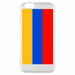 Чехол для iPhone 6S Армения