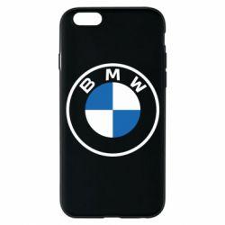 Чохол для iPhone 6S BMW logotype 2020