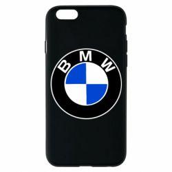 Чохол для iPhone 6S BMW