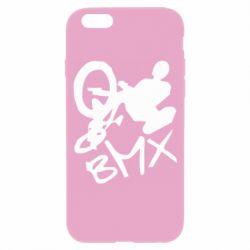 Чехол для iPhone 6S BMX