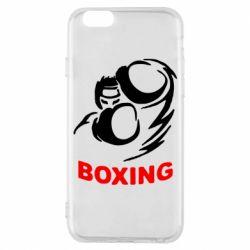 Чохол для iPhone 6S Boxing